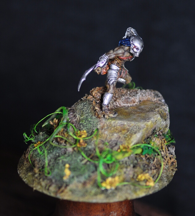 Predator running hunter Predastore 28mm